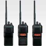 Взрывобезопасные радиостанции VERTEX VX-920 ATEX