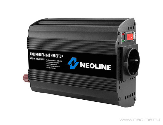 Инвертор NEOLINE 300W, фото 2