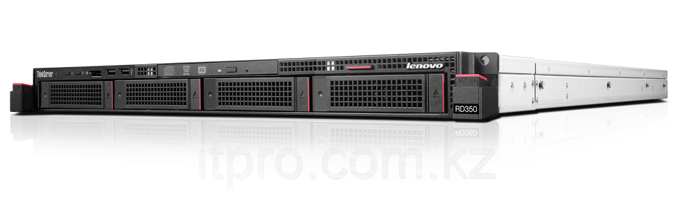 Сервер Lenovo ThinkServer RD350