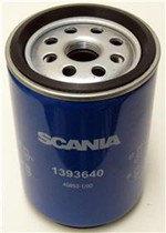Фильтр топливный   на / для SCANIA/ DAF/ VOLVO, СКАНИЯ/ ДАФ/ ВОЛЬВО, SCANIA 1393640