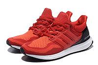 Кроссовки Adidas Ultra Boost красные