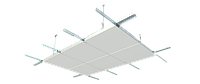 Потолки для чистых помещений