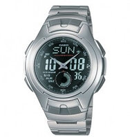 Часы Casio AQ-160WD-1BVDF
