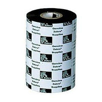 (05095BK11045) Красящая лента Смола Zebra 5095 110/450