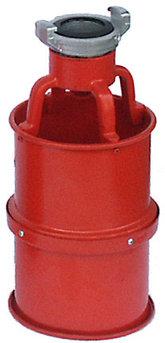 Водопенное оборудование пожаротушение