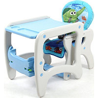 Детский стул-трансформер Carlo