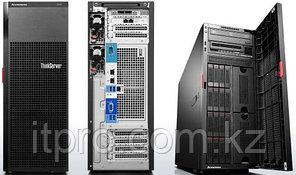 """Сервер Lenovo ThinkServer TD350 16 x 2.5"""" 1 x Xeon E5-2620v3 1 x 8Gb DDR4 RDIMM No HDDs RAID 720ix w/ 1Gb DRAM"""