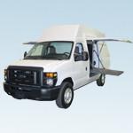 Интроскоп Astrophysics XIS-Minivan