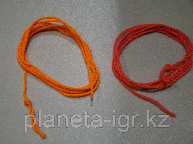 Веревочка для йо-йо Aero цвет синий