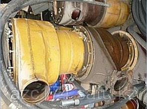 Воздухоочиститель инерционный 748-05-248СП