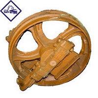 Колесо натяжное 50-21-306СП, фото 1