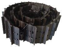 Гусеница 5-катковая ГМ-1-8СП для Б10
