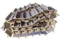 Гусеница Т-330 (ЧЕТРА)