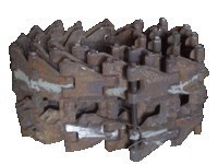 Гусеница ДТ-75 (ЧЕТРА)
