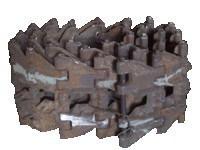 Гусеница ДТ-75 77.34.001АСБ/002АСБ