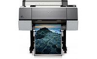 Широкоформатная печать, пигментная, фотокачество, на холсте