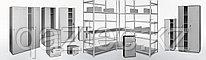 Изготовление металлической мебели на заказ