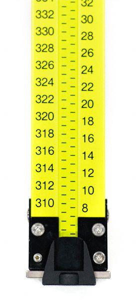 Инварная рейка 3м, GPLE3N