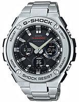 Наручные часы Casio GST-W110D-1A, фото 1