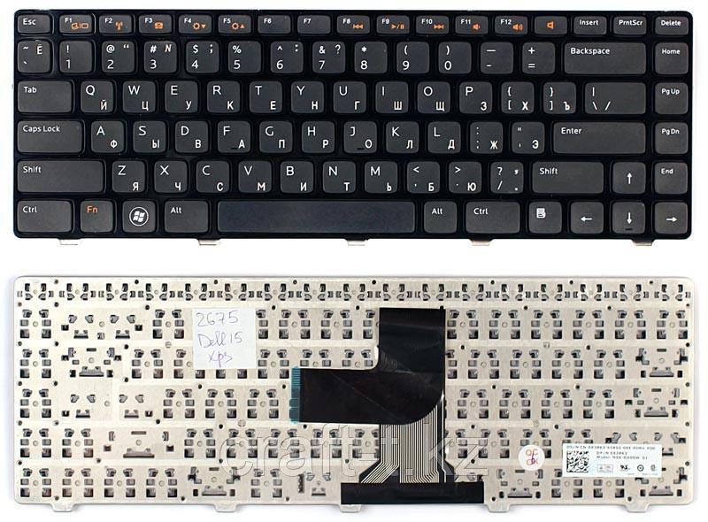 Клавиатура для ноутбука  DELL Inspiron N4050