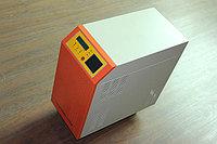 Солнечный инвертор SC 1000 W / 24V с MPPT контроллером и гибридным зарядным устройством