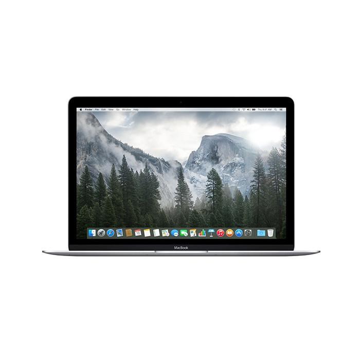 Macbook 12' Retina MNYF2 256gb gray