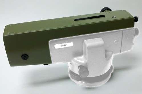Микрометренная насадка GPM3 для NA2