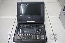 Портативные DVD плеера Xgenx GX-S71