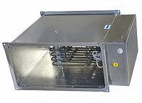 Электрический воздухонагреватель ЭНП (для прямоугольных каналов)