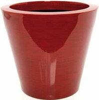 Кашпо для цветов NIEUWKOOP красно-оранжевый - 66*58 см