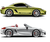 Boxster/Cayman