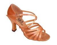 """Обувь танцевальная """"Женская ла..."""