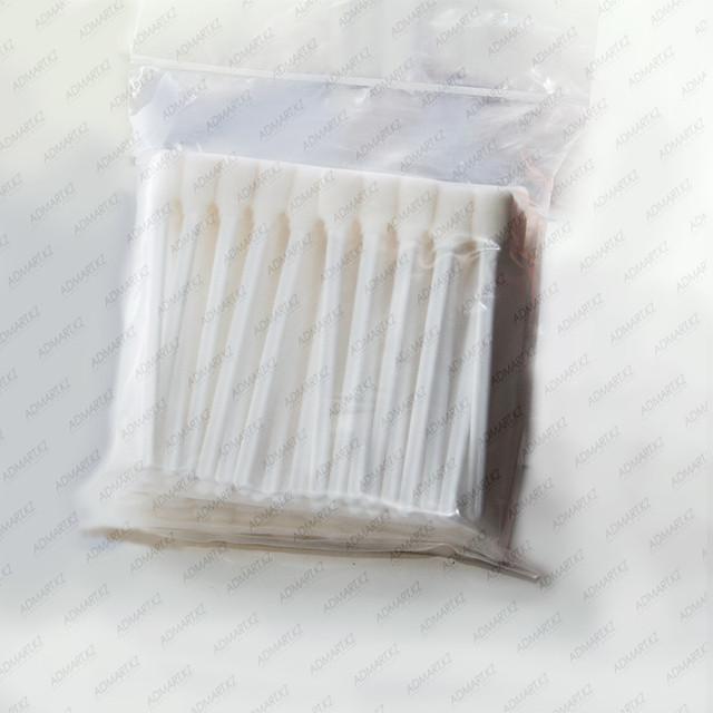 Палочки для очистки печатающих головок (короткие)