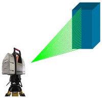 Технология наземного лазерного сканирования