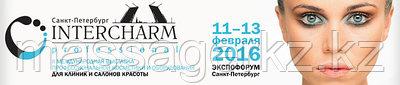 Посещение Выставки Intercharm SPB 2016
