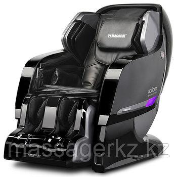 Новинка в категории массажные кресла - Yamaguchi Axiom Black Edition