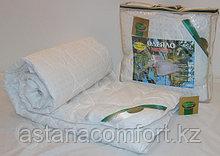 """Одеяло """"Эвкалипт"""", всесезонное, 1.5-спальное. Россия."""
