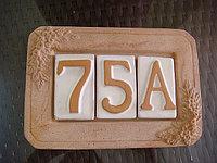 Номерки для домов и квартир на дверь, VASAR