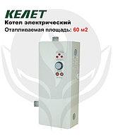 Котел электрический стальной ЭВН-К-6Э ЭВН-К-6Э3-220