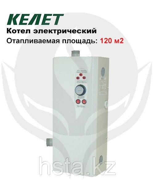 Котел электрический стальной ЭВН-К-12Э1