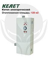 Котел электрический стальной ЭВН-К-12Р