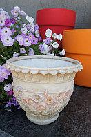 Вазон для цветов Ромашка