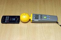 Измеритель электромагнитного поля,