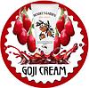 Крем против морщин Goji Cream с ягодами годжи