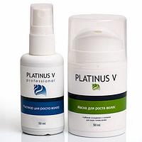 Platinus V спрей для волос, фото 1