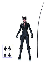 "DC Collectibles ""Batman Arkham Origins"" Женщина Кошка (Cat Woman)"