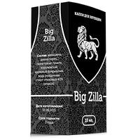 Big Zilla капли для потенции, фото 1