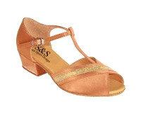 Туфли для девочек Lilia-B