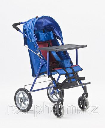 Кресло-коляска для детей с ДЦП H 031 детская, фото 2