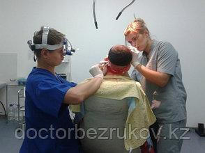 Пересадка волос в Одессе